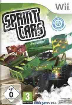 Descargar Sprint Cars [English][PAL] por Torrent